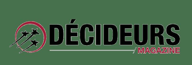 RÉDACTEURS BUSINESS LINE FINANCE (H/F), DÉCIDEURS MAGAZINE