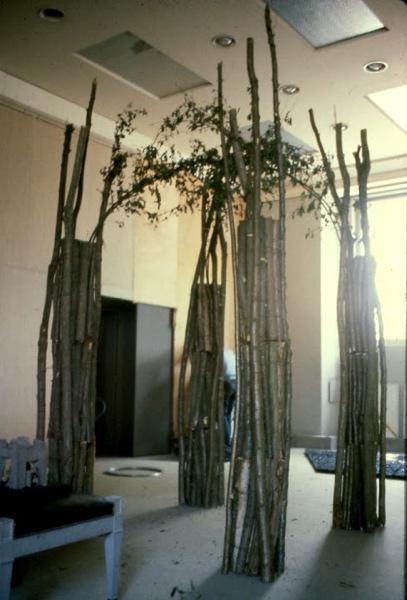 """Résultat de recherche d'images pour """"jacques vieille installation arbres"""""""