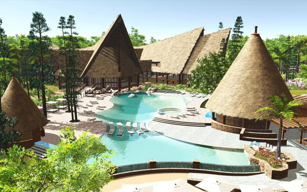 hotel sheraton new caledonia deva resort spa