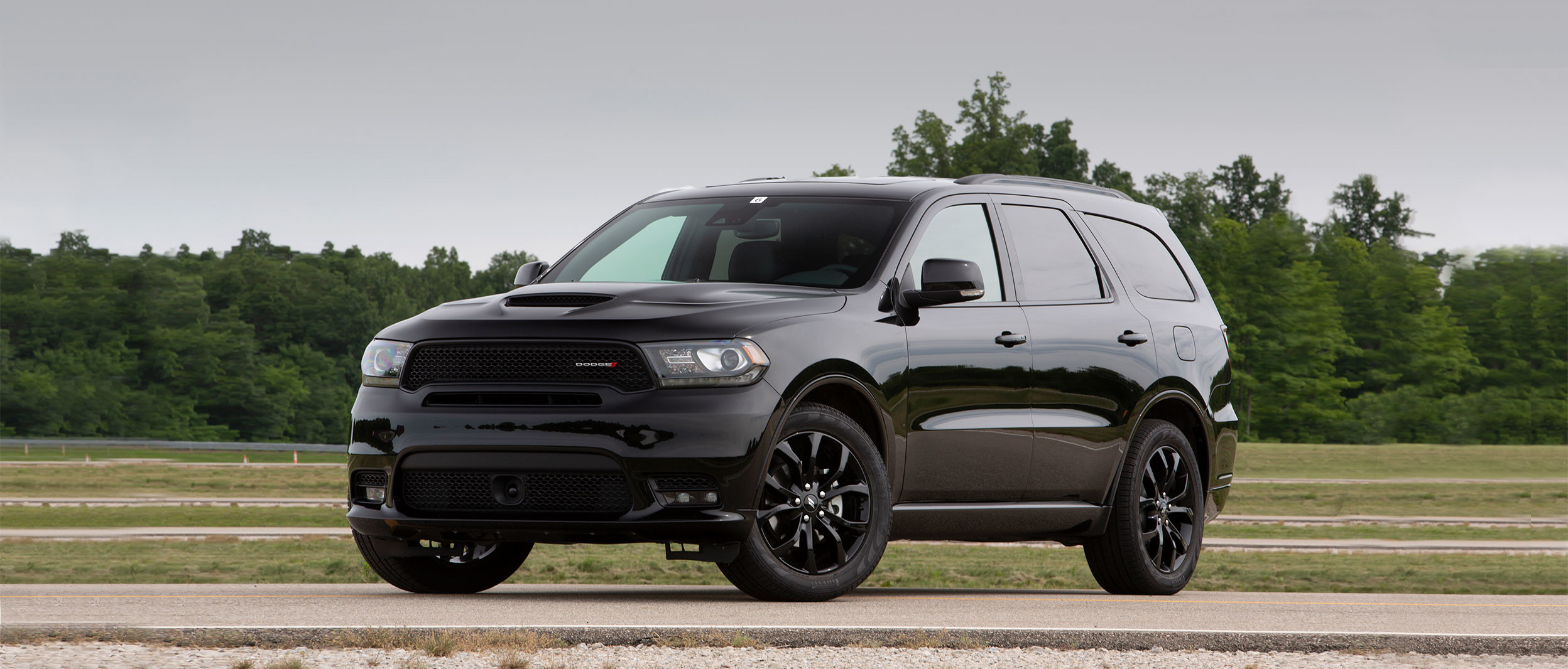 Suv With Captain Chairs 2019 Dodge Durango Dodge Canada
