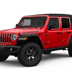 2019 jeep wrangler full view in red with wheels [ 1600 x 1020 Pixel ]