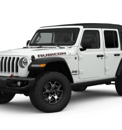 2019 jeep wrangler full view in white with wheels [ 1600 x 1020 Pixel ]