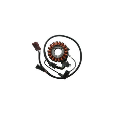 Stator d'allumage adaptable Peugeot satelis/Gilera nexus