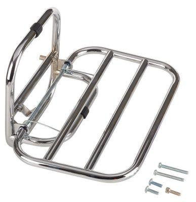 Porte bagages avant T4 Tune pour Vespa LX 125 05-14
