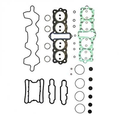 Pochette de joints haut moteur Athena Yamaha YZF-R6 99-02