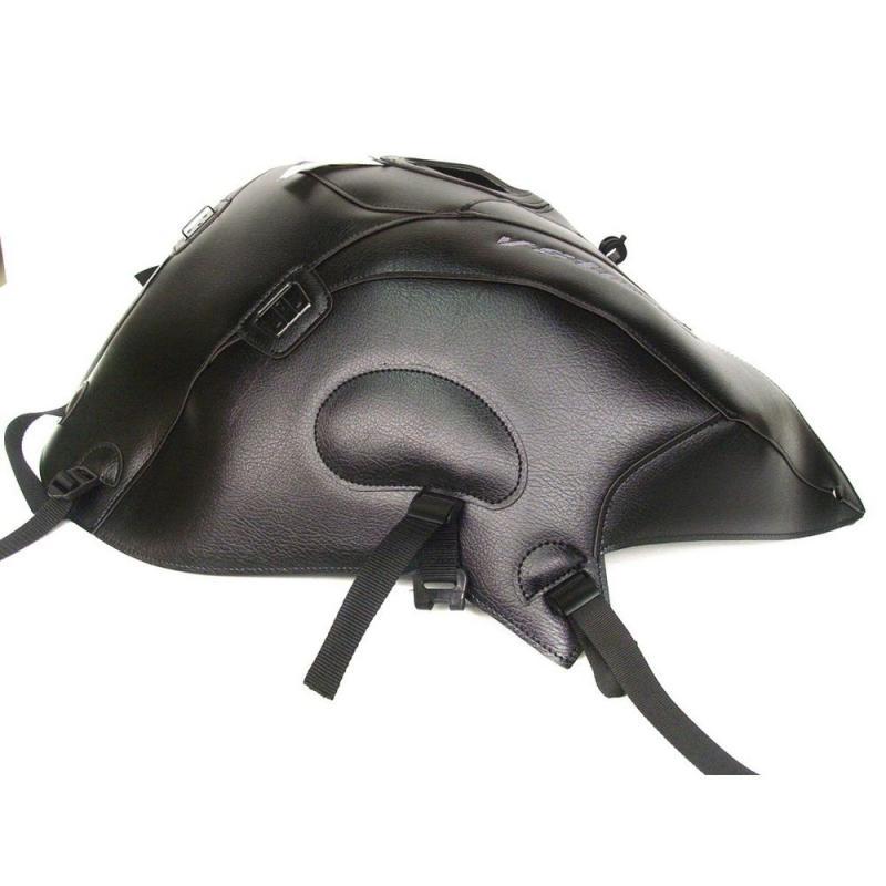protege reservoir bagster suzuki v strom dl 650 1000 11 15 noir