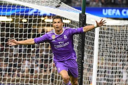 Le Réal de Madrid remporte sa 12ème Ligue des Champions