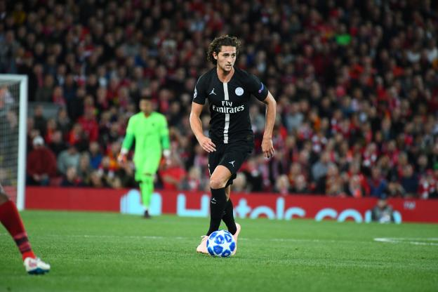 Image result for rabiot