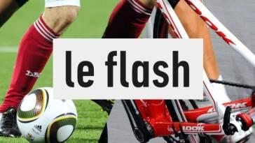 Tous sports – Le flash sports du 2juin