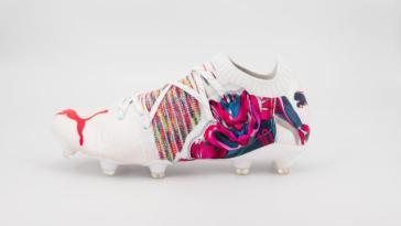 Une paire de crampons Fortnite pour Neymar