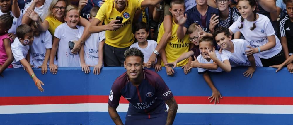 Ligue 1  3e Journée  Ligue 1  Neymar, Marseille, Lille