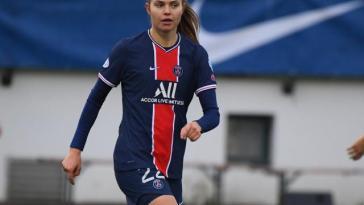 Le PSG domine le Paris FC et reprend sa place de leader de la D1