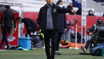 Adrian Ursea (Nice): «Jouer le premier, c'est forcément une motivation supplémentaire»