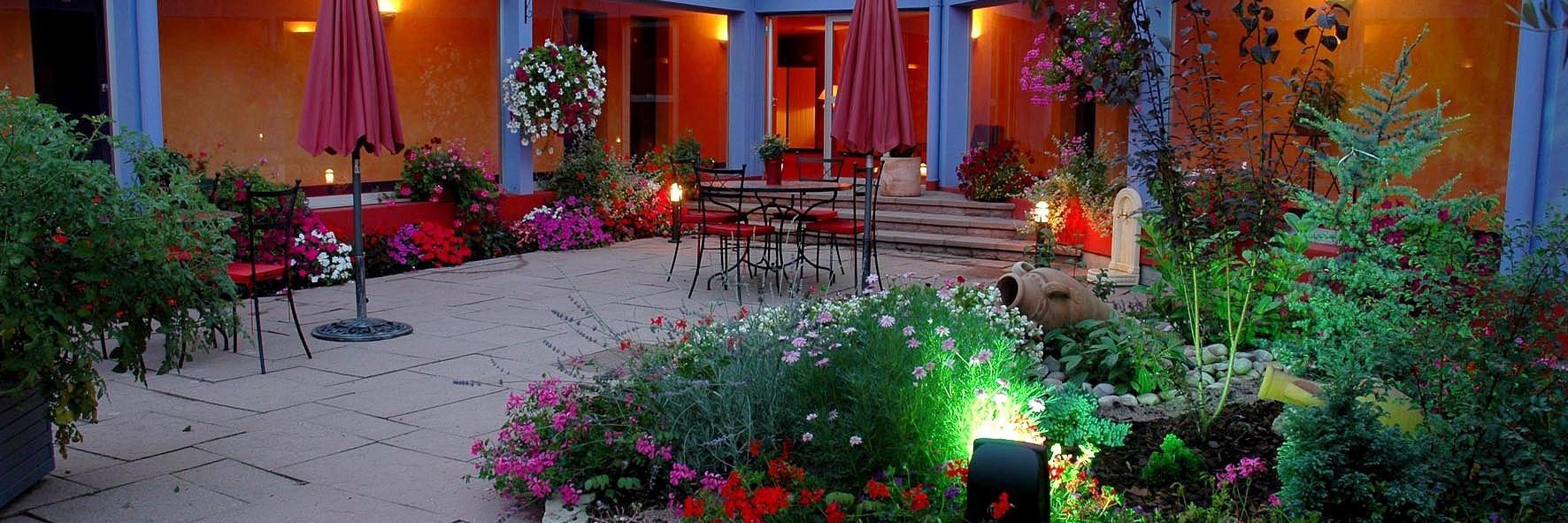 logis hotel atrium hotel logis golbey stay lorraine