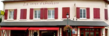 The Best Hotels And Prices In Le Bec Hellouin Logis Hotels