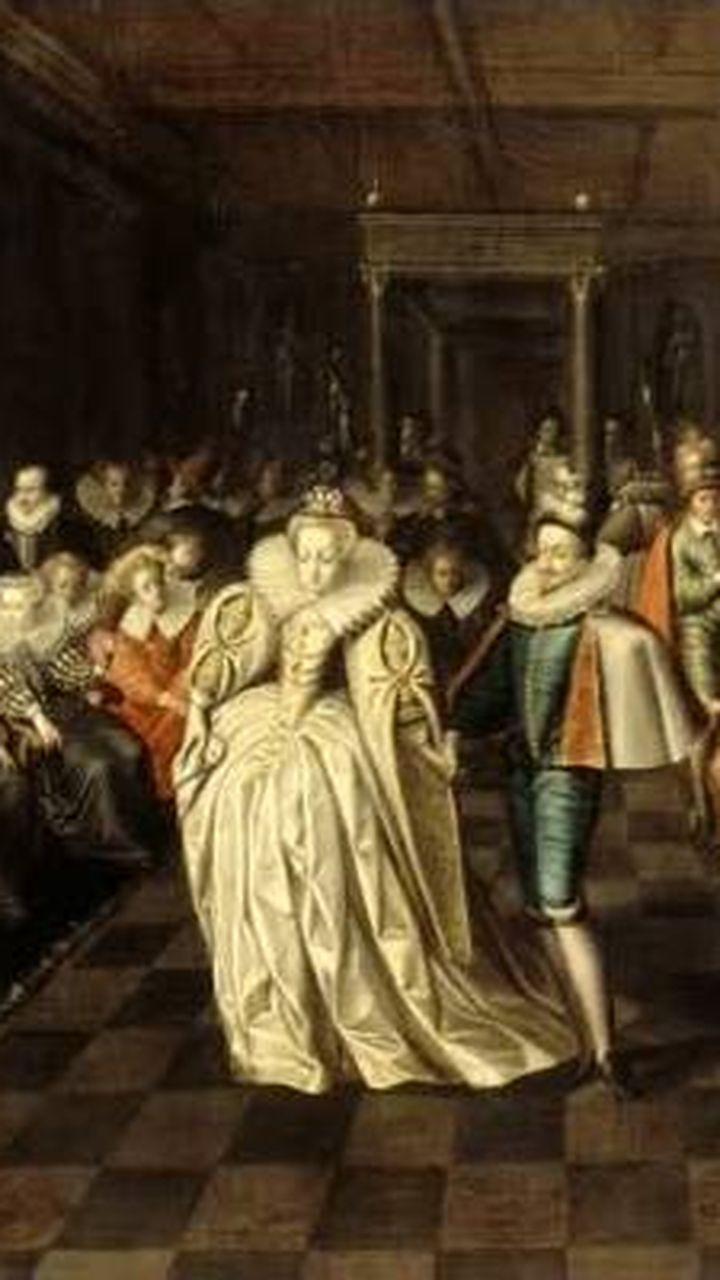 C'est Pas Sorcier La Renaissance : c'est, sorcier, renaissance, Louvre, Renaissance, C'est, Sorcier, Lumni