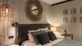 textile chambre ado maisons