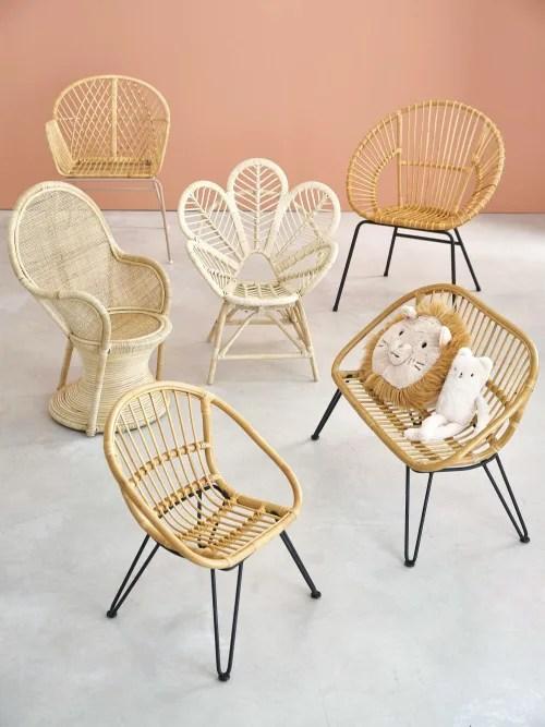 Il prezzo e altri dettagli possono variare in base alle dimensioni e al colore del prodotto. Poltrona In Rattan E Metallo Nero Zen Market Maisons Du Monde