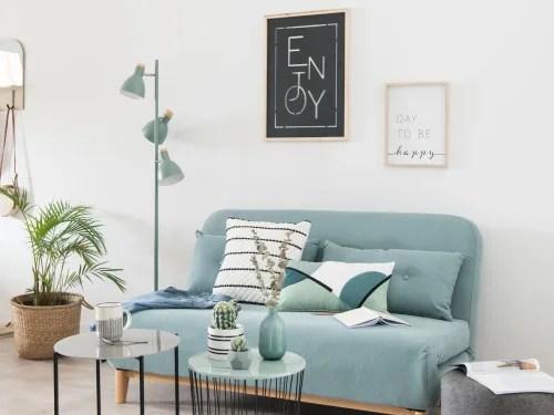 Maisons du monde propone una vasta collezione di quadri per la camera da letto estremamente versatili e perfettamente adattabili a. Quadri In Paulonia 32x40 Cm X2 Noala Maisons Du Monde