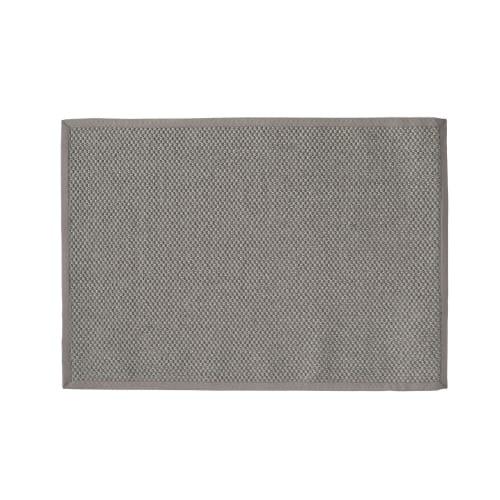 tapis tresse en sisal gris 200x300 maisons du monde