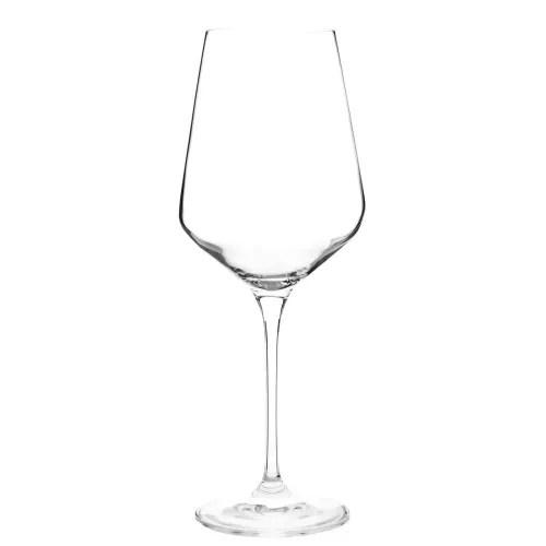 verre a vin en verre maisons du monde