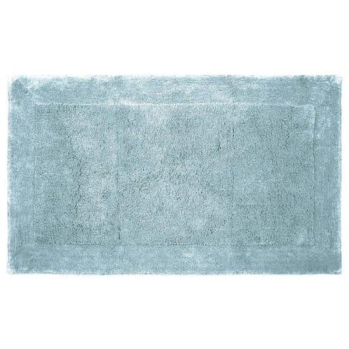 nuanco tapis de bain ou de salon arctic 60x100 maisons du monde