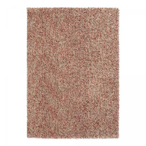 https www maisonsdumonde com fr fr p tapis shaggy poils long en laine rouge 160x230 m21012014 htm