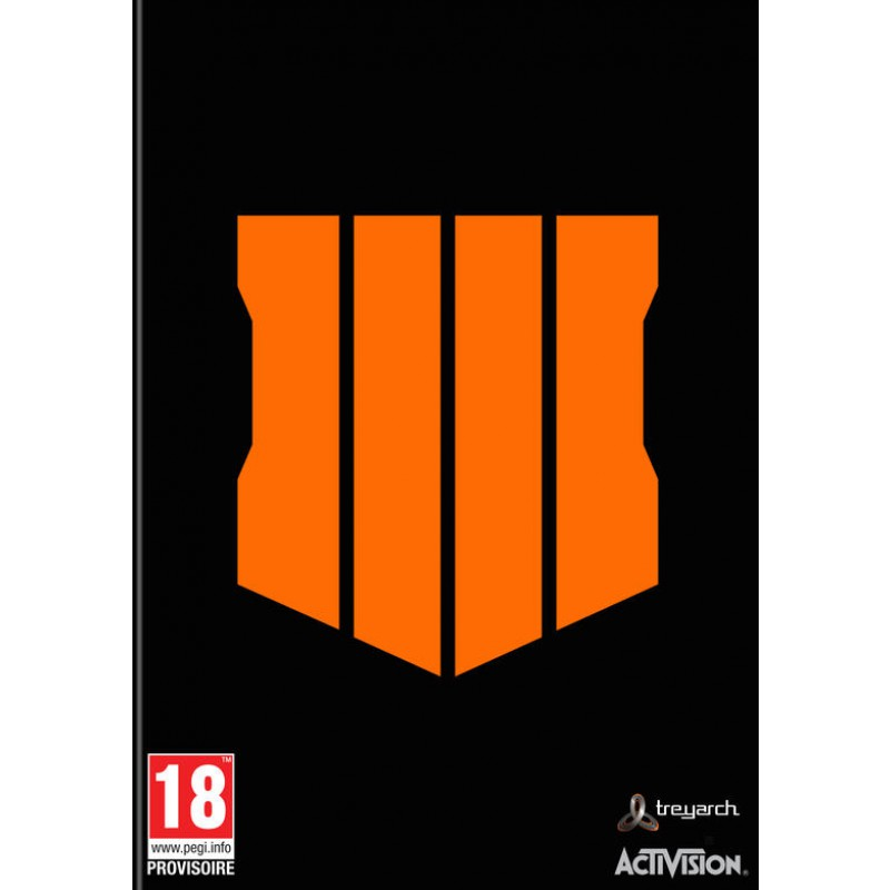 CALL OF DUTY BLACK OPS IIII SPECIALIST EDITION PC