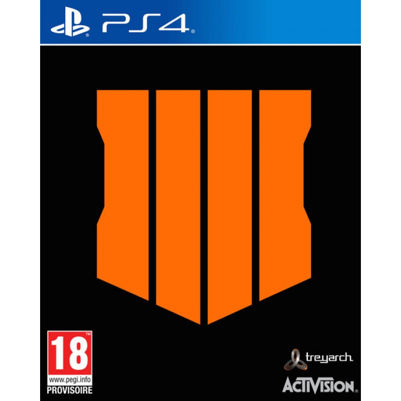 CALL OF DUTY BLACK OPS IIII SPECIALIST EDITION PS4