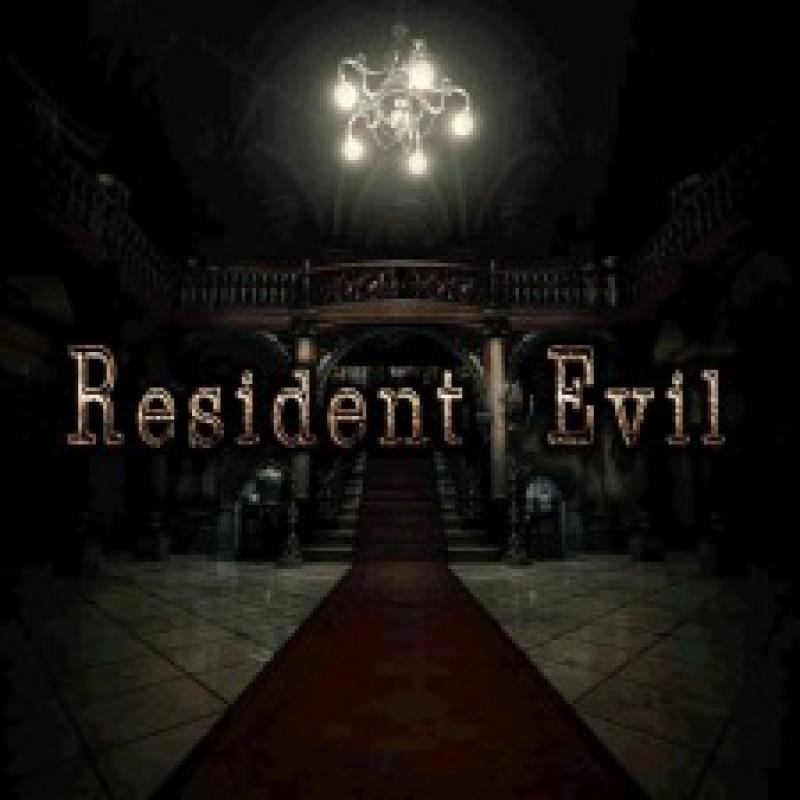 """Résultat de recherche d'images pour """"resident evil 1"""""""