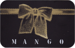 """Résultat de recherche d'images pour """"carte cadeau mango"""""""