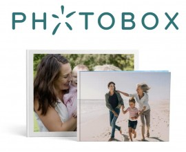 10 en avril 2021 code promo photobox