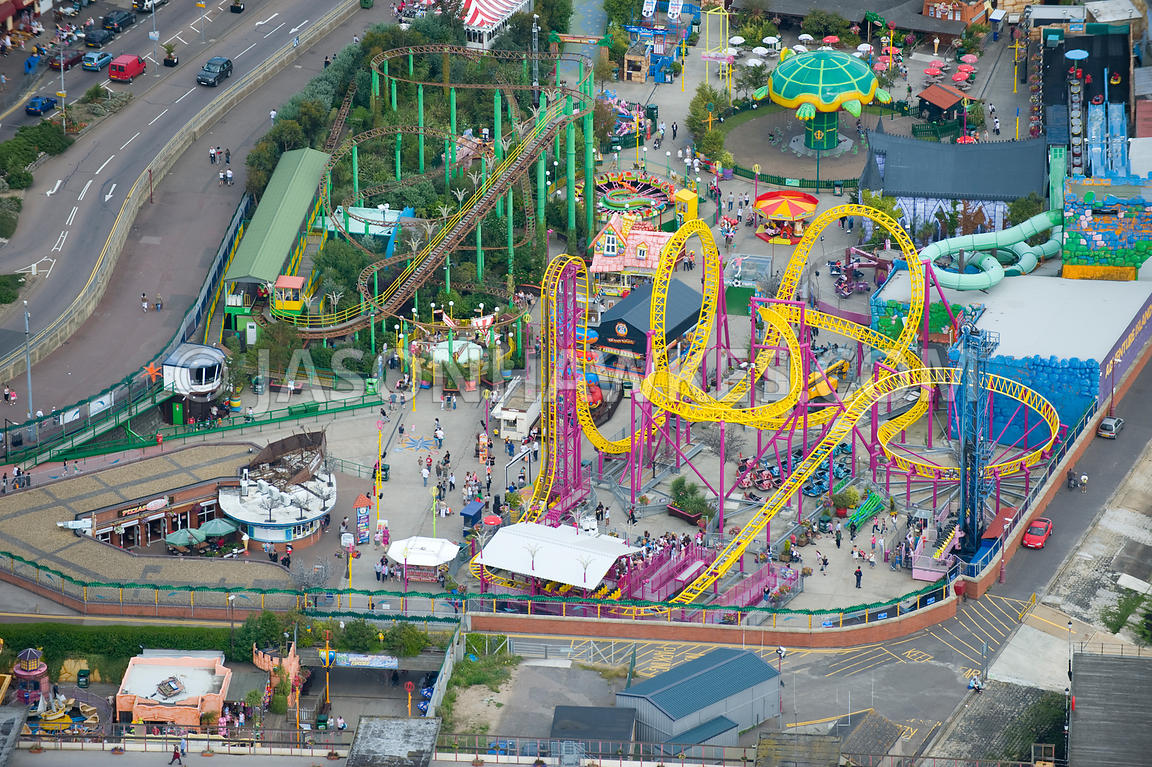 Image result for adventure island southend-on-sea