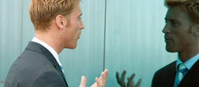 """Résultat de recherche d'images pour """"se parler dans un miroir"""""""