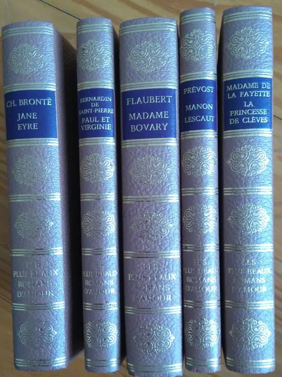 Les Plus Beaux Romans D'amour : beaux, romans, d'amour, LIVRES, ANCIENS, BEAUX, ROMANS, D'AMOUR, Puces, Privées
