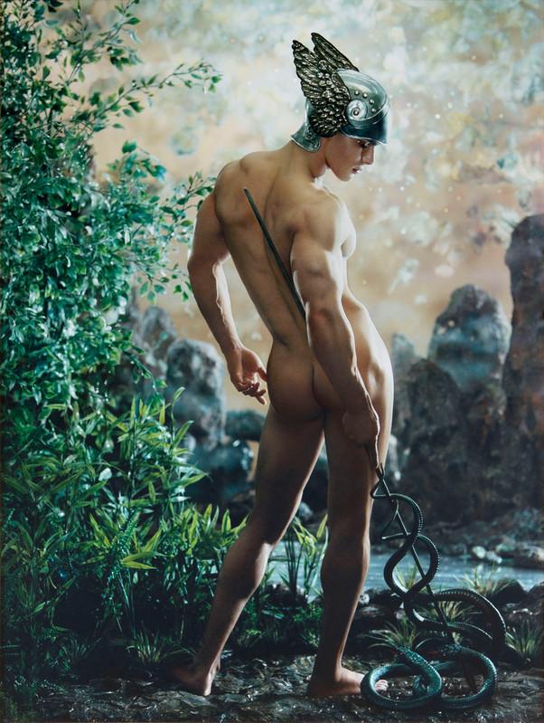 Le Nu Dans L Art : Masculin, L'homme, L'art, Jours, Musée, D'Orsay, Exhibition, Slash, Paris