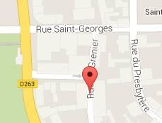 rue du Grenier
