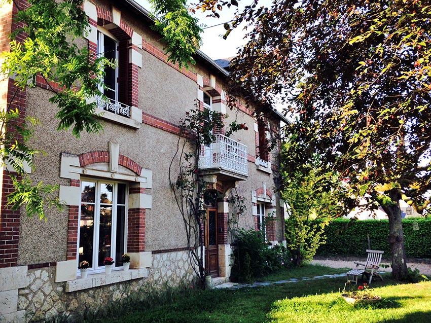LOnzaine Onzain Office De Tourisme Blois Chambord