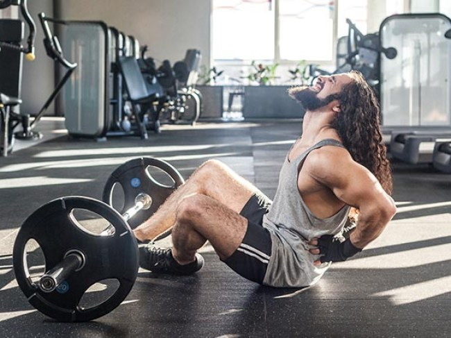 Ho To la respiration en musculation Without Leaving Your Office