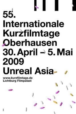 International Short Film Festival Oberhausen (Germany