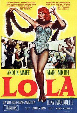 Lola 1961 Unifrance Films