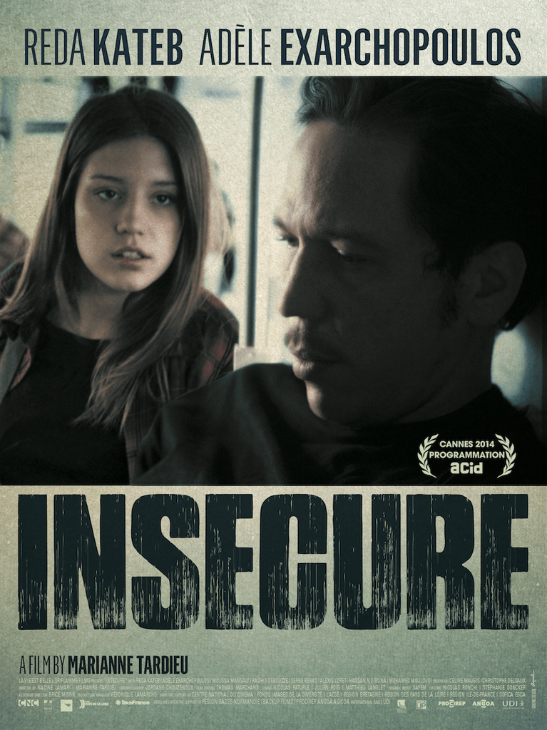 Insecure 2014  uniFrance Films