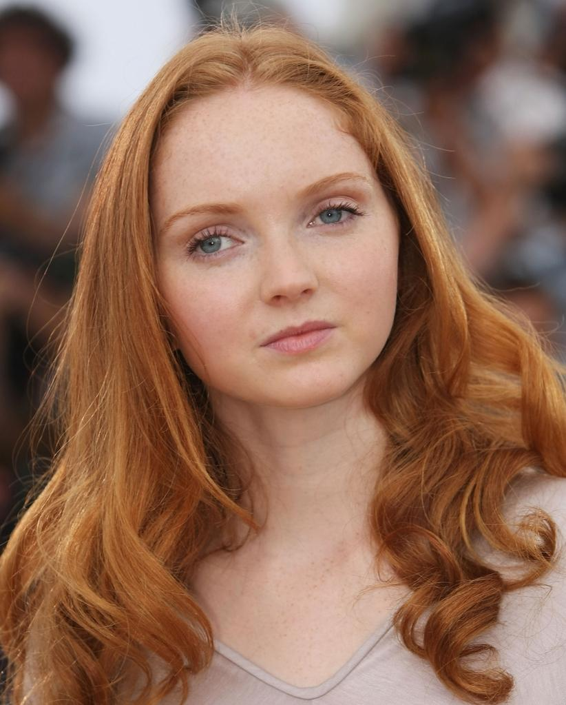 Lily Cole  UniFrance