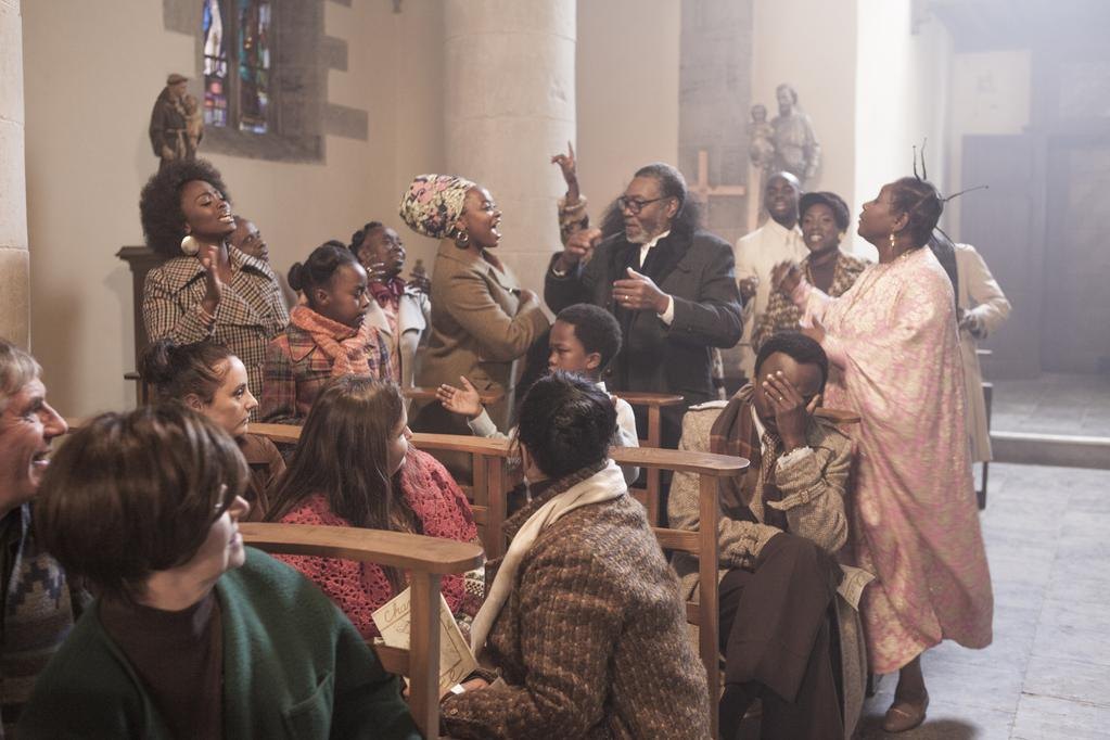 The African Doctor 2016  uniFrance Films
