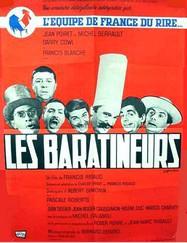 A La Tete Du Client : client, Tête, Client, Jacques, Poitrenaud, (1965), UniFrance