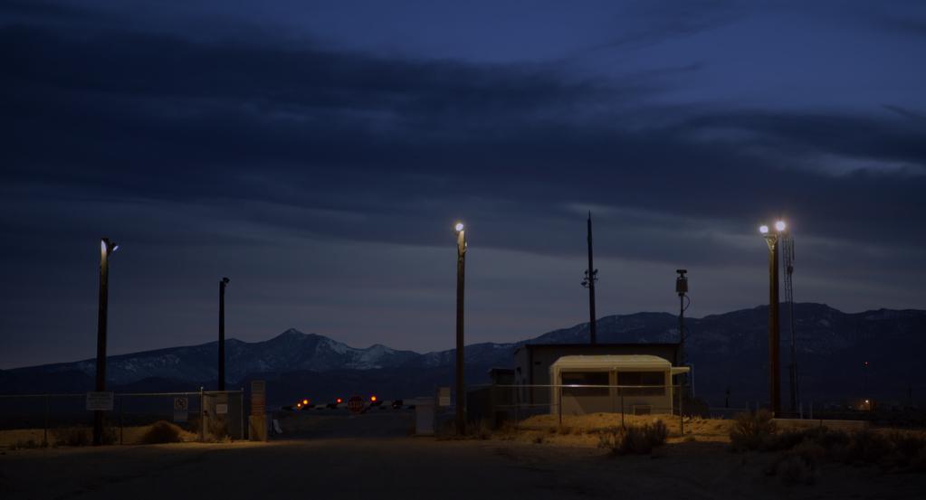 Area 51 Nevada USA 2017  uniFrance Films
