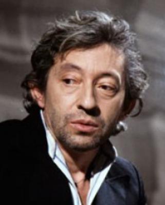Serge Gainsbourg Variations Sur Marilou : serge, gainsbourg, variations, marilou, Serge, Gainsbourg, UniFrance
