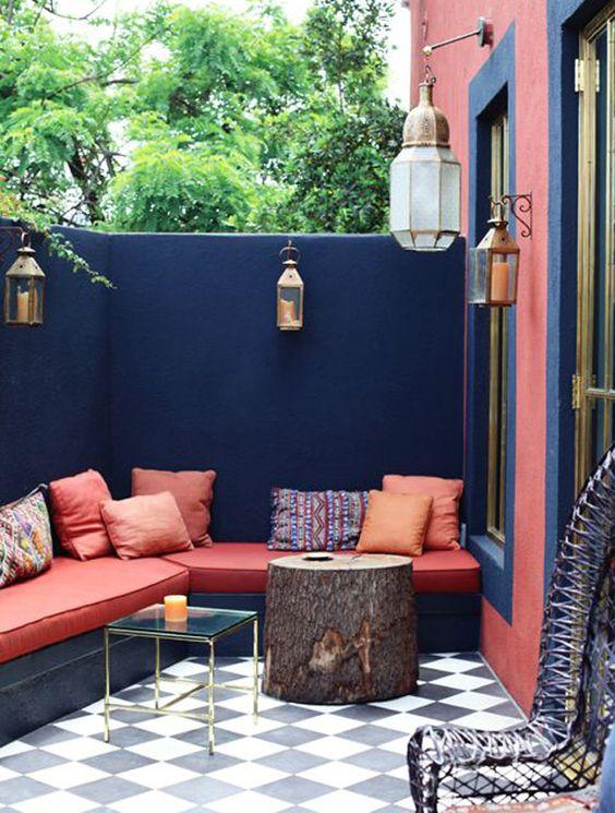 Comment Amnager Votre Terrasse Moindre Cot Villas