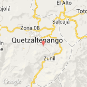Ciudades De Quetzaltenango Guatemala