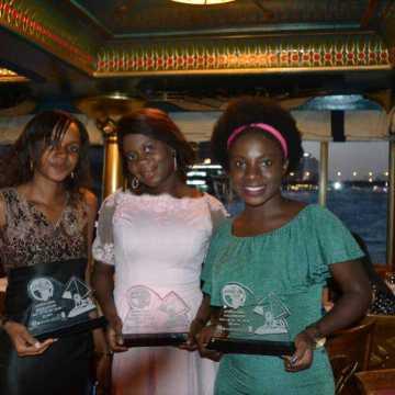 Africa Code Hackathon:Le Gabon remporte le 2ème prix du concours de la meilleure solution technologique